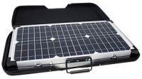 E EuroTECH Koffer-Solaranlage 60W