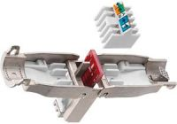 E RE RJ45 Stecker Tool-less Cat.6