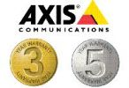 G Axis AXIS 291 EXT.WARRANTY  / 208472 VT PL12.18