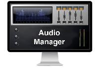 G Axis AXIS AUDIO MANAGER DEVICE PACK  / 219410 VT PL12.18