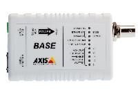 G Axis AXIS T8641 POE+ OVER COAX BASE / 203441 VT PL03.19