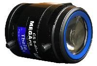 G Axis LENS CS VARIF 9-40MM P-IRIS D/ / 209369 VT PL03.19