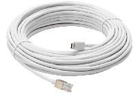 G Axis AXIS F7315 CABLE WHITE 15M 4PC / 212598 VT PL03.19