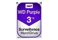 F Western Digital WD Purple 3TB / 217824 VT PL03.19