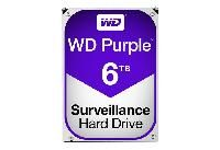 F Western Digital WD Purple 6TB / 217793 VT PL03.19