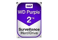 F Western Digital WD Purple 2TB / 217748 VT PL03.19