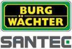 SANTEC Verteiler/Verstärker Text Sensorik Prüfmonitore
