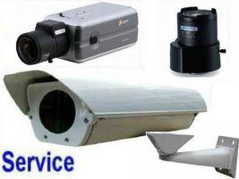 179.18 analoge Außenkamera Komplett-Set Plug`n Play: Sony-CCD Outdoor Überwachungskamera eneo VKC-1392 zur Tag/Nacht-Videoüberwachung Vario (2,9-8,2)F1.0 IR WDR ECL