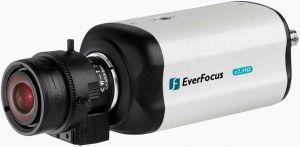308.02 analog Überwachungskamera SONY MegaPixel-Sensor EverFocus EQ900F Full-HD Tag/Nacht-Überwachungskamera WDR 960H/720p/1080p, AHD, analog-FBAS (CVBS)
