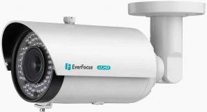 308.14 SONY MegaPixel Sensor EverFocus AHD EZA1280 (ersetzt EZ930F) Full-HD Outdoor Nachtsichtkamera Vario (2,8-12)mm IR-Strahler 35m WDR 1080p