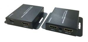 SANTEC HDCVI-700 HDMI Extender Übertragung per UTP bis zu 60m