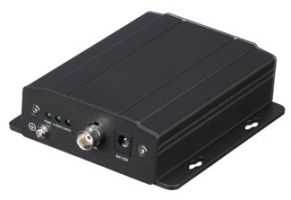 SANTEC HDCVI-2600 HDCVI 1-3 Videoverteiler 25/30/50/60 fps@720P & 25/30 fps@1080P
