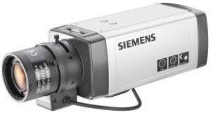 Vanderbilt (Siemens) CCWS1355-LP 1/3-Zoll CCD - DSP Hochauflösende Tag-/Nacht- Box-Kamera  mit 960H-Technologie. 12V DC / 24V AC