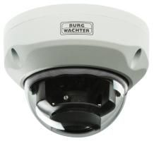 238.31 SANTEC SNC-421FDIA 4MP Full-HD IP-Kuppelkamera (2,7-13,5)mm 5x Motor-Zoom-Objektiv, IP-66, IR-LED 30m, PoE, SD-Card, App, Cloud