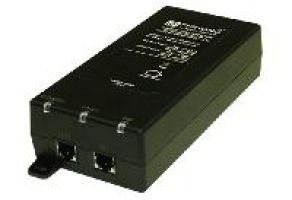 Phihong POE75D-1UP Ultra PoE Midspan, 1 Port, 75W, Gigabit, -20° bis +40°C, 36-72VDC