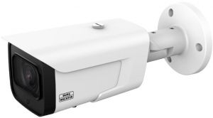 SANTEC SFC-261KBIA 2MP AHD/CVI/TVI/Analog IR-Bulletkamera, 120dB True WDR,2,7-13,5 mm mot. Objektiv, IP-66