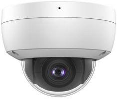238.054 EuroTECH SF8D28  4K IP-Domekamera 1/2,5