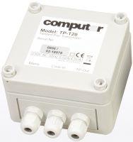 220.42 computar Zweidraht Sender TP-T20 im Schutzgehäuse IP66